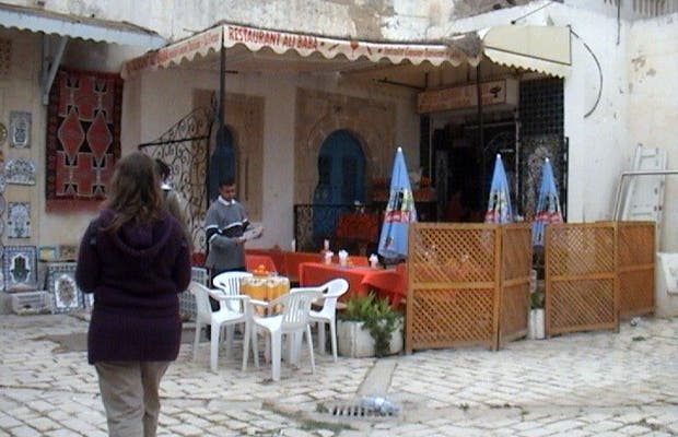 Restaurante Ali Baba