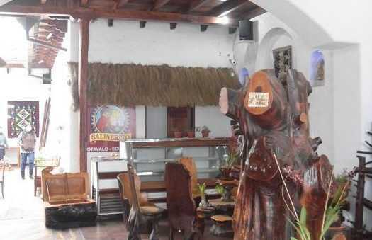 Restaurante Salinerito
