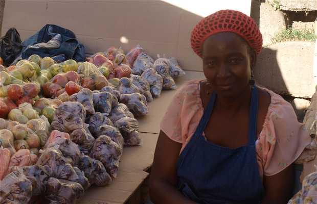 Mercado de Mbabane