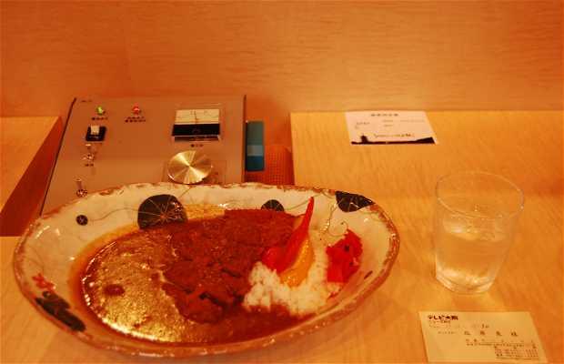 Silk Road Terminus Restaurant