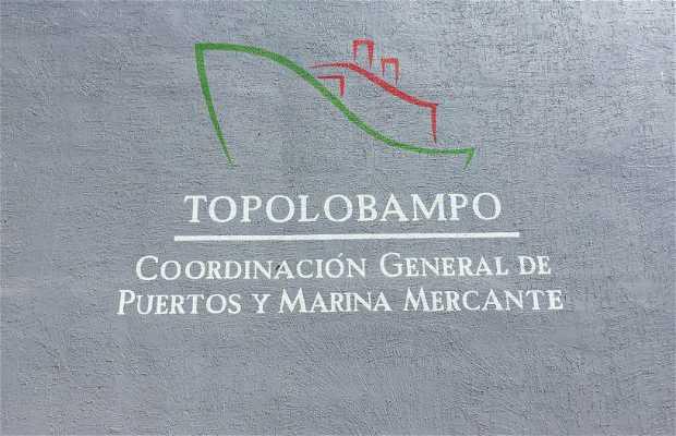 Puerto de Topolobampo, Sinaloa