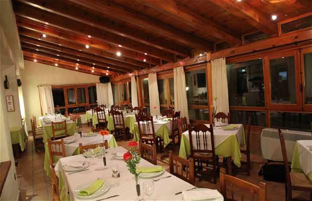 Restaurante Aire