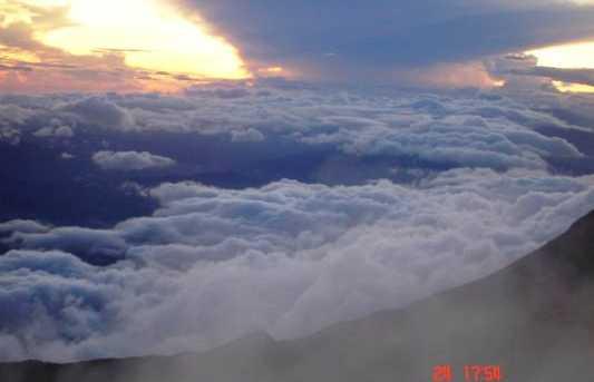 El Pico Naiguata
