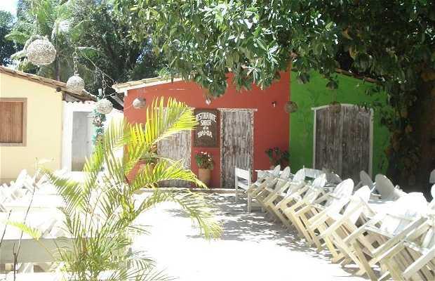 Sabor Da Bahia