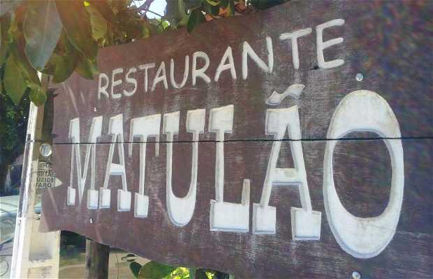 Restaurante Matulão
