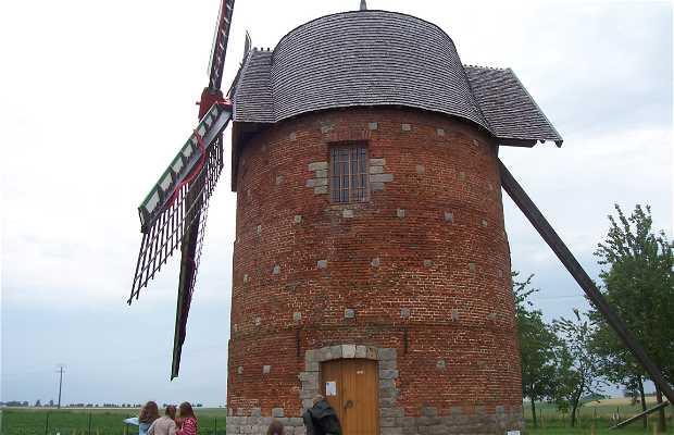 Fanchon Moulin