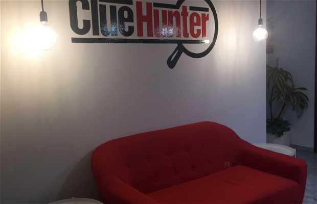 Clue Hunter Sevilla