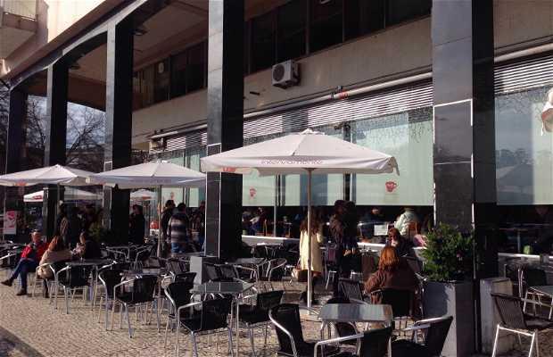 Cafe Velasquez