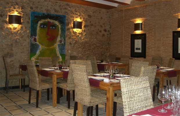 Restaurante Casa Babel