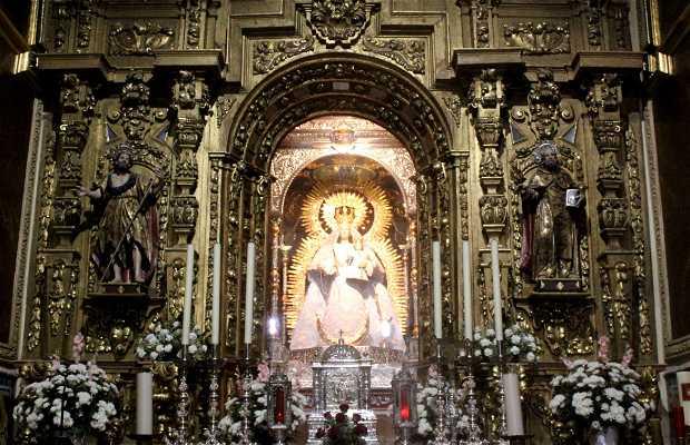 Santuario Nuestra Señora de los Remedios