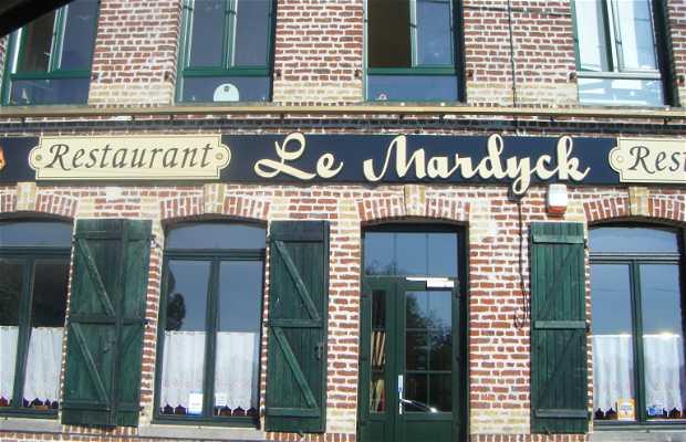 Restaurante Le Mardyck