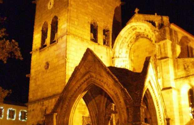 Igreja de Nossa Senhora da Oliveira - Church of Our Lady of Oliveira
