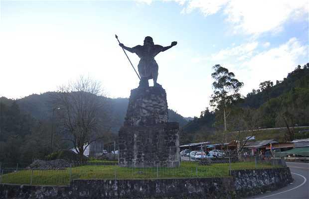 Monumento al Indio