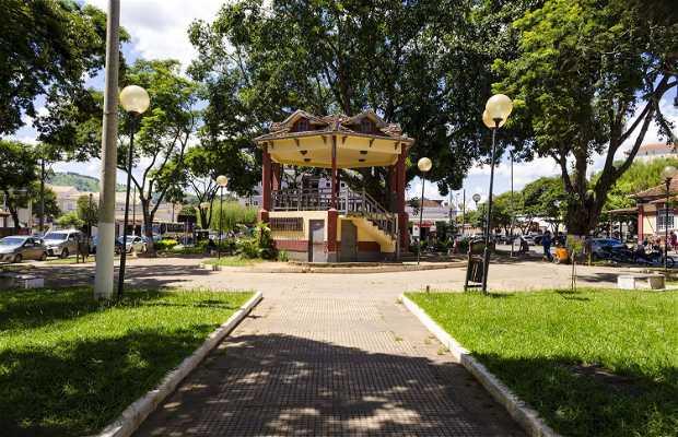 Praça Dr. Ismael Souza