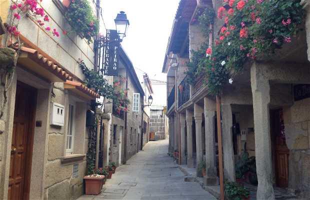 Rúa San Roque