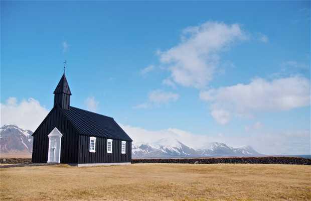Iglesia de Budir