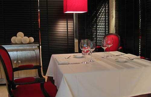 Restaurante El Privilegio
