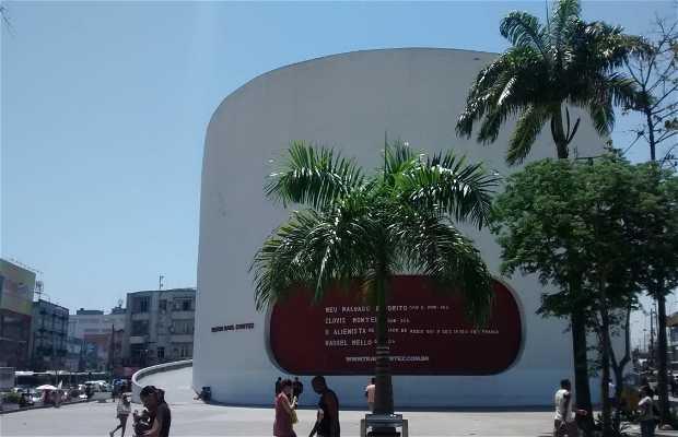 Praça do Pacificador