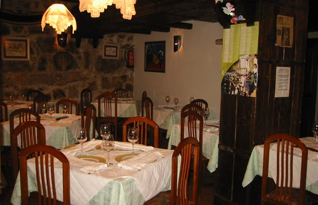 Marqués De La Liseda Restaurant