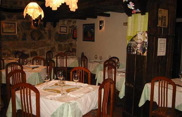 Restaurante Marqués De La Liseda