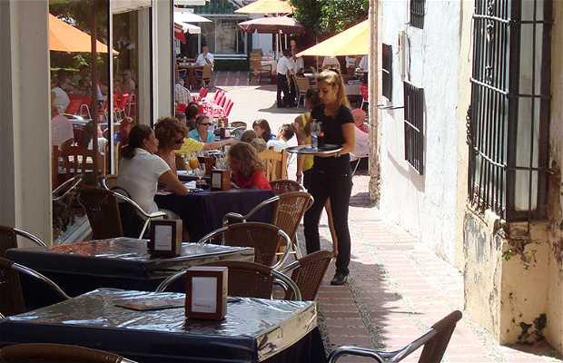 Calle Panadería