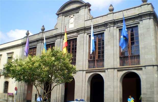 Municipio di La Laguna