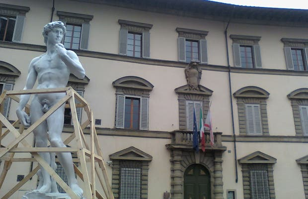 Palacio Strozzi Guadagni