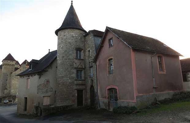 Maison Lavergne