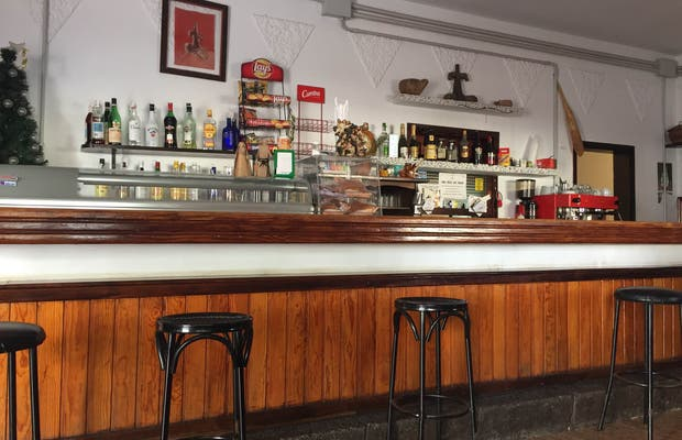 Restaurante Mancey