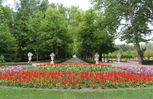 Prince\\\'s Garden (Jardín del Príncipe)