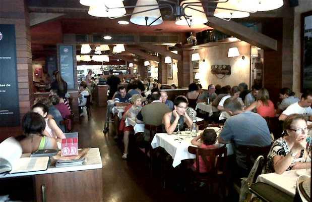Restaurant Pósito