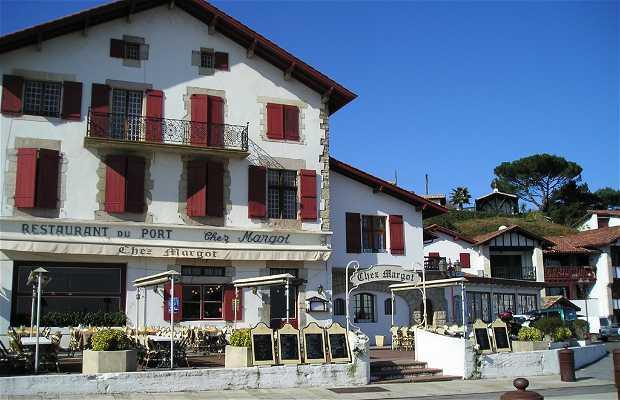 Restaurante Chez Margot