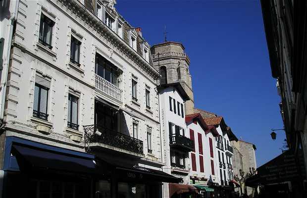 Rue Gambetta