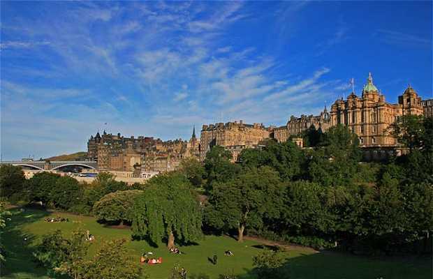Kaplan Aspect Edimburgo