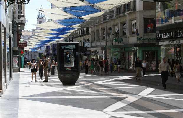 Rue Preciados