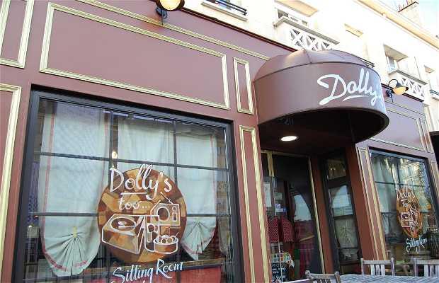 Restaurant DOLLY'S
