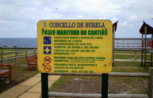 Playa A. Marosa