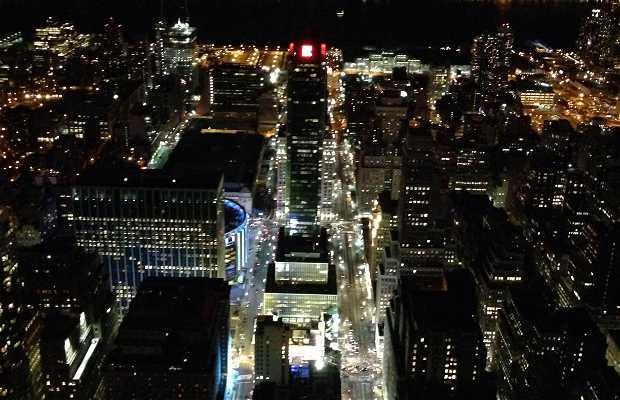 New York Skyride
