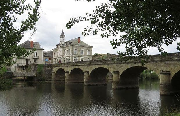 Pont Jules Barbazan