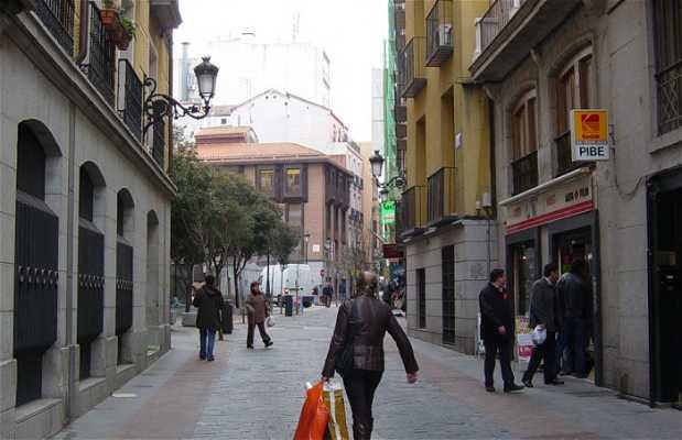 Calle de la Bolsa