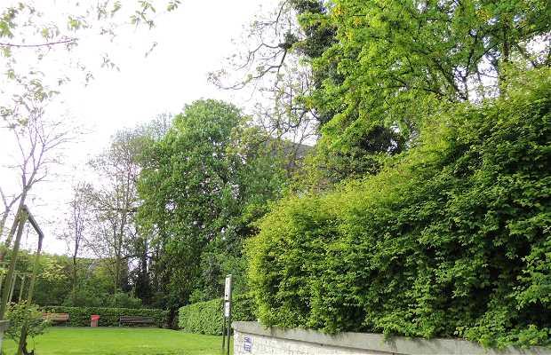 Jardin Fernand Dumont
