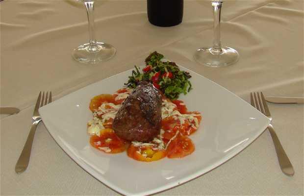 Restaurante A FUEGO LENTO Cocina Gourmet