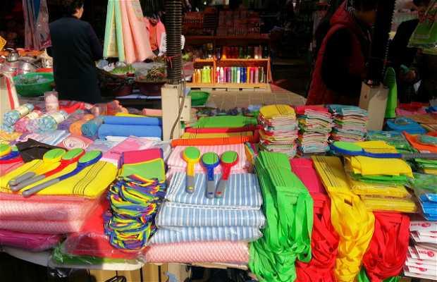 Mercado Namdaemoon