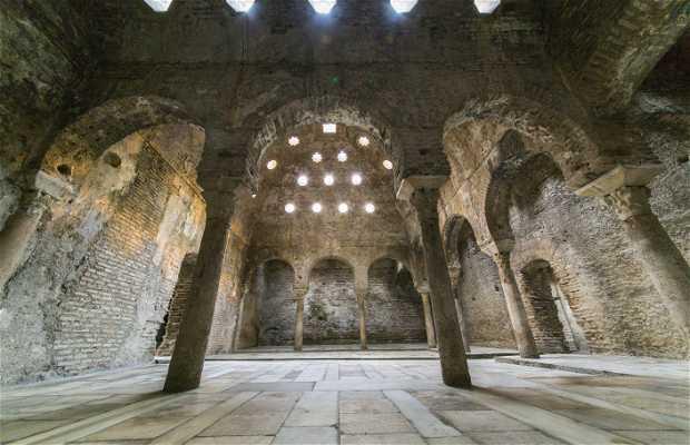 El Bañuelo Bagni arabi a Granada: 11 opinioni e 35 foto