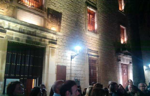 Museum of Arts and popular customs of the Alto Guadalquivir