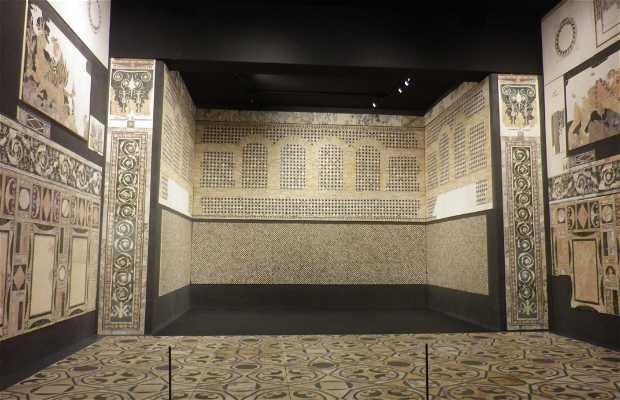 MAME - Museo nazionale dell'alto medioevo