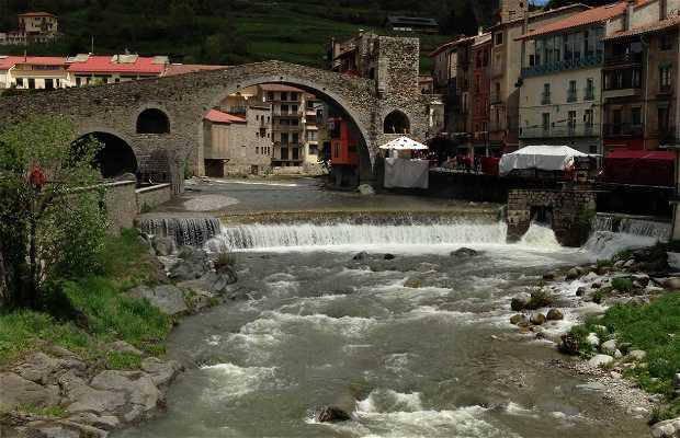 Restaurante El Pont 9