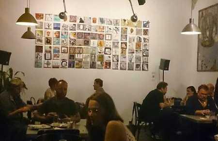 Café Kisuzem