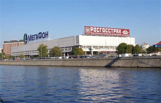 Galería Tretiakov