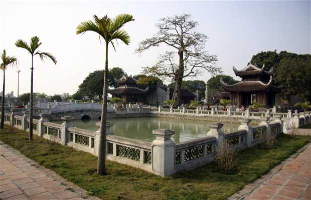 Pagoda Dongky